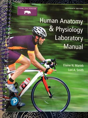 Anatomy & Physiology Lab Manual for Sale in Phoenix, AZ