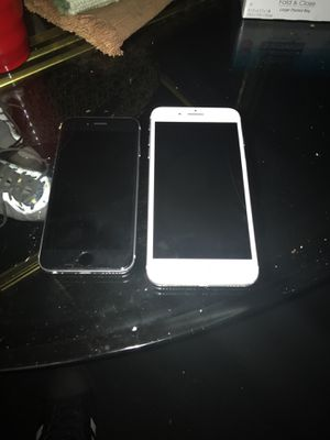 I-Phone7 And IPhone 8+ for Sale in Washington, DC