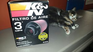 Brand New K&N Filter for Sale in Gaithersburg, MD