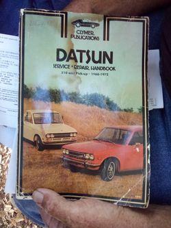 Datsun 1971  Thumbnail