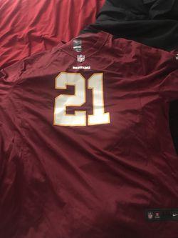 Sean Taylor Washington Redskins jersey sz 3xl Thumbnail