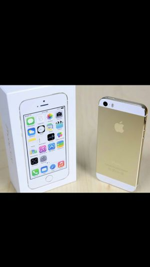 IPhone 5S, Factory UNLOCKED//Excellent Condition// As like New//Price is Negotiable for Sale in Springfield, VA
