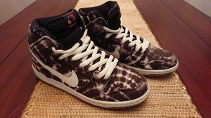 Nike SB High Tie Due sz 8.5 for Sale in North Bethesda, MD