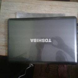 Toshiba Satellite Laptop Thumbnail
