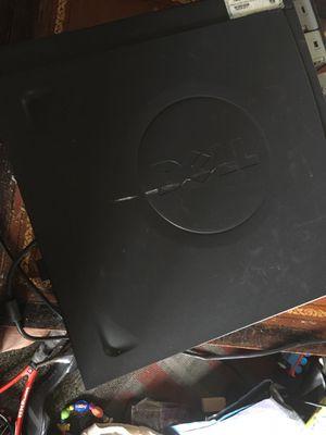 DELL PC 50 obo for Sale in Silver Spring, MD
