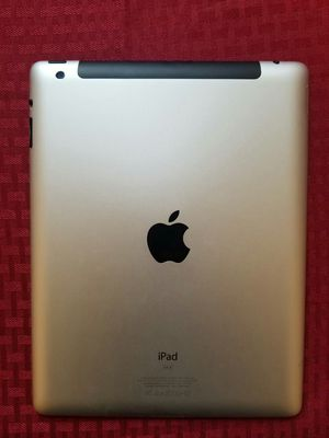 IPad 2 , 2nd Generation. Wi-Fi only. ( 32GB) , 9.7 inch big size. ( as like New) for Sale in VA, US