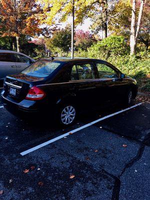 2008 Nissan Versa for Sale in Woodbridge, VA