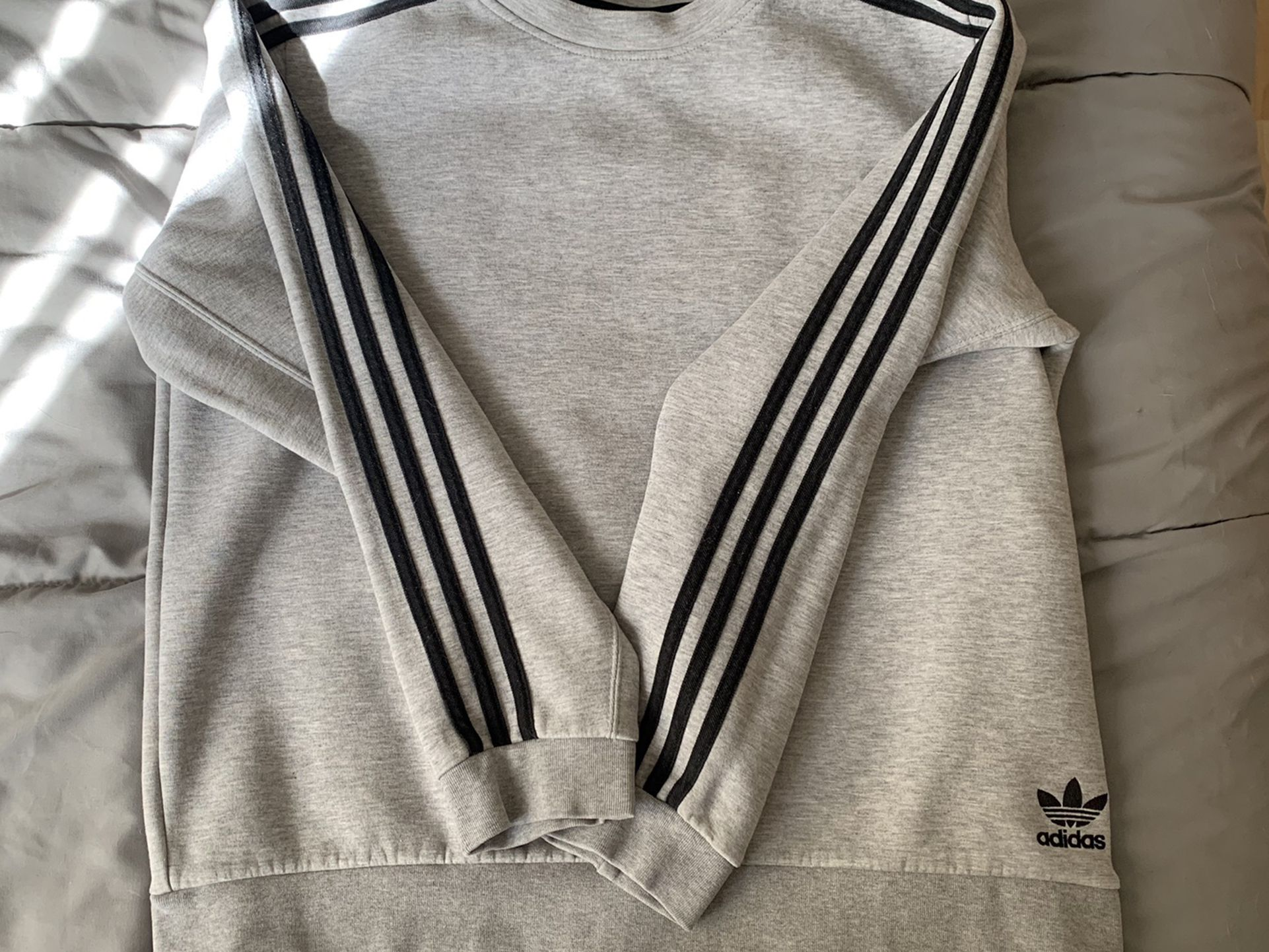 adidas Originals Crewneck Sweatshirt Size M