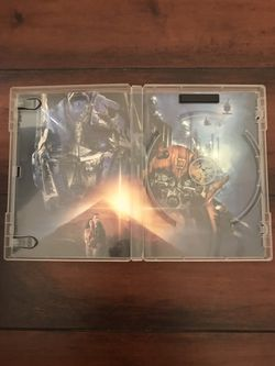 Transformers DVDs - 1st Four Movies Thumbnail