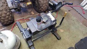 Fifth wheel hitch for Sale in Stevenson, WA