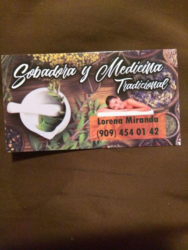 Sobadora for Sale in San Bernardino, CA - OfferUp