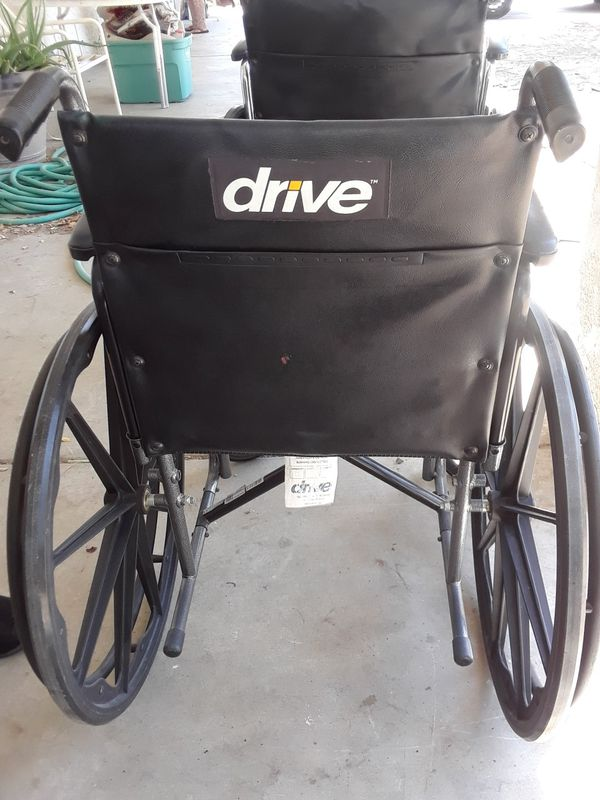 Adult size wheelchair for Sale in Palm Desert, CA - OfferUp