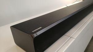 Samsung Soundbar sound bar hw-k850 Dolby Atmos for Sale in St. Louis, MO