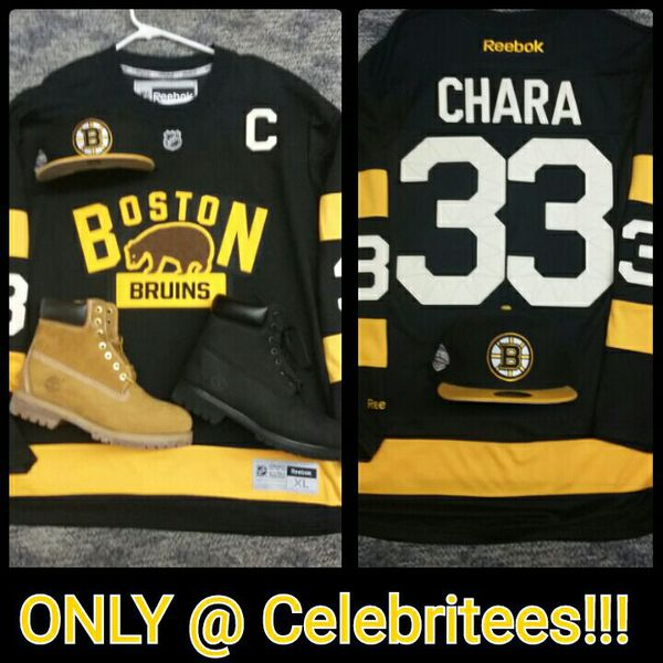 new arrival 58314 e00c9 AUTHENTIC BRUINS JERSEY & TIMBERLAND BOOTS for Sale in Hartford, CT -  OfferUp