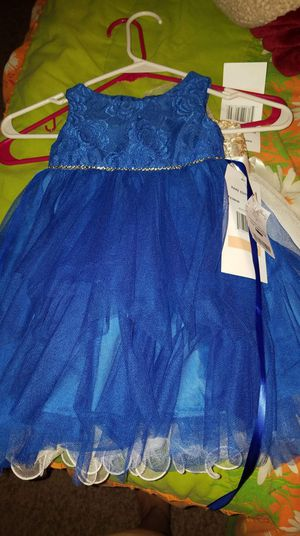 Brand New baby dresses 2t for Sale in Takoma Park, MD