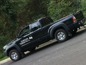 Toyota Tacoma 4x4 2009 clean title for Sale in College Park, MD