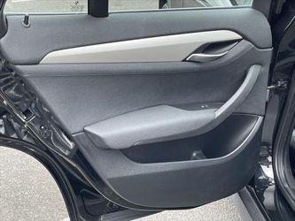 2013 BMW X1 Thumbnail