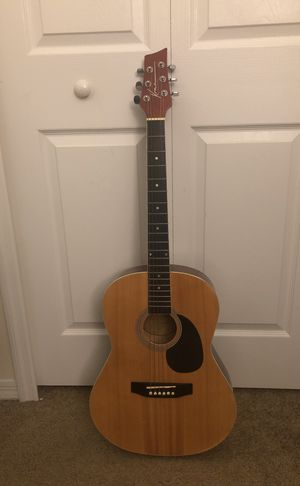 Entry Level Acoustic Guitar for Sale in Alafaya, FL