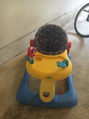 Baby walker for Sale in McLean, VA