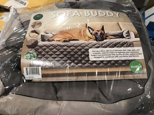 Sofa Buddy pet bed and furniture protector for Sale in NV, US