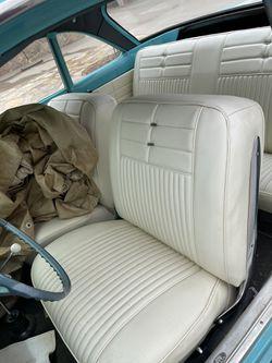 1962 Chevy Corvair Thumbnail