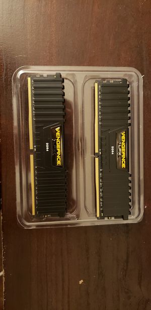 Corsair vengeance lpx 16gb ddr4 2400 for Sale in Portland, OR