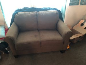 new concept 198b5 da5e2 New and Used Pull out couch bed for Sale in Riverside, CA ...