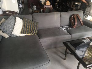 Sectional Sofa - available immediately! for Sale in Washington, DC