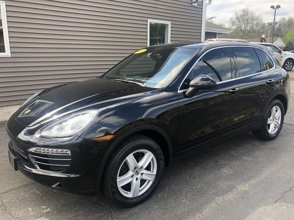 2004 porsche cayenne s model for sale in roswell ga offerup publicscrutiny Choice Image