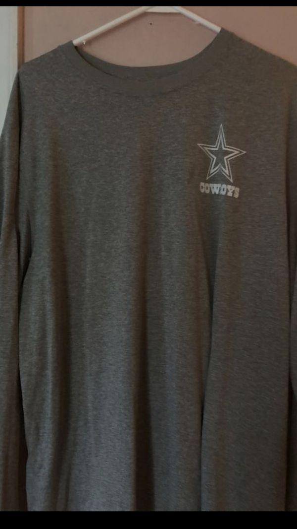 Dallas Cowboys a long sleeve tee for Sale in Virginia Beach dd1a6eb93