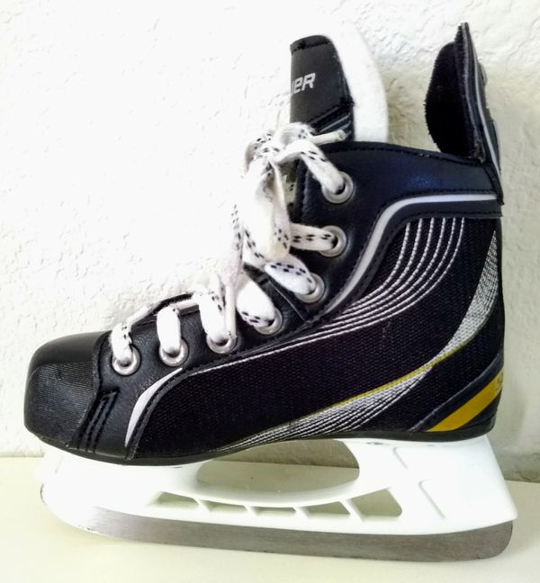 Bauer Supreme One20 Skates Youth 11 R