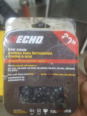 New and Used Chainsaw for Sale in Rock Hill, SC - OfferUp