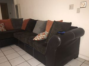 Peachy New And Used Sofa For Sale In Temecula Ca Offerup Home Interior And Landscaping Ologienasavecom