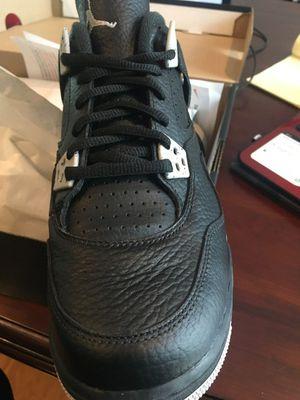 Air Jordan 4 Tech Grey for Sale in Tampa, FL