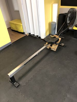 Concept 2 model D rower w PM2 for Sale in Orlando, FL