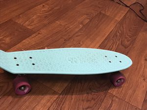 Eightbit Boards Penny board skateboard for Sale in Houston, TX
