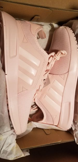 Adidas pink xlpr various sizes for Sale in Silver Spring, MD