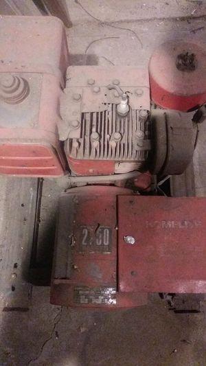 Photo Homelite 2750 w generator