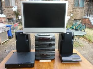 Sony Home Theater bundle for Sale in Washington, DC