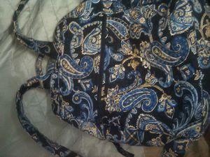 Photo Vera Bradley backpack