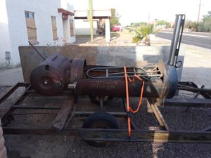 Smoker / Barbeque Trailer for Sale in Phoenix, AZ