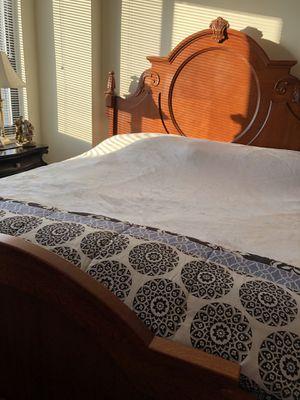 King Size Bedroom Set for Sale in Alexandria, VA