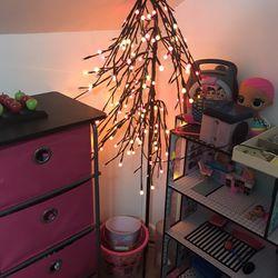 Light Up Tree  Thumbnail