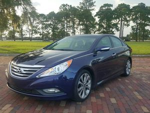Hyundai sonata 2014 for Sale in Orlando, FL