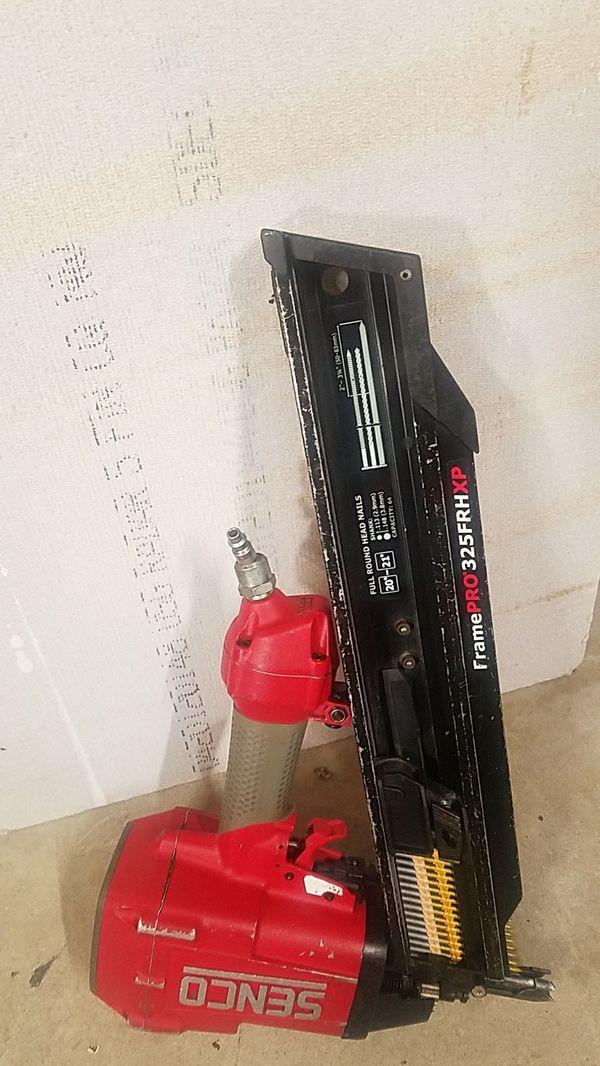 Senco framing nail gun (General) in Pittsburg, CA - OfferUp