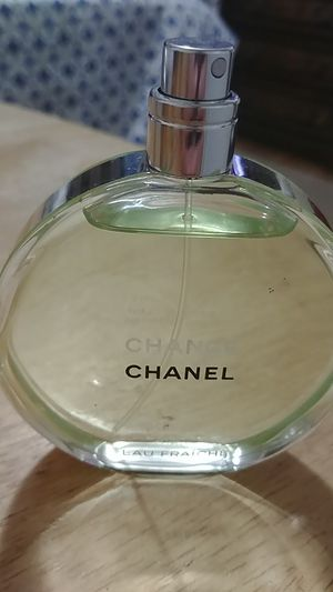 Authentic chance chanel fraiche for Sale in Silver Spring, MD