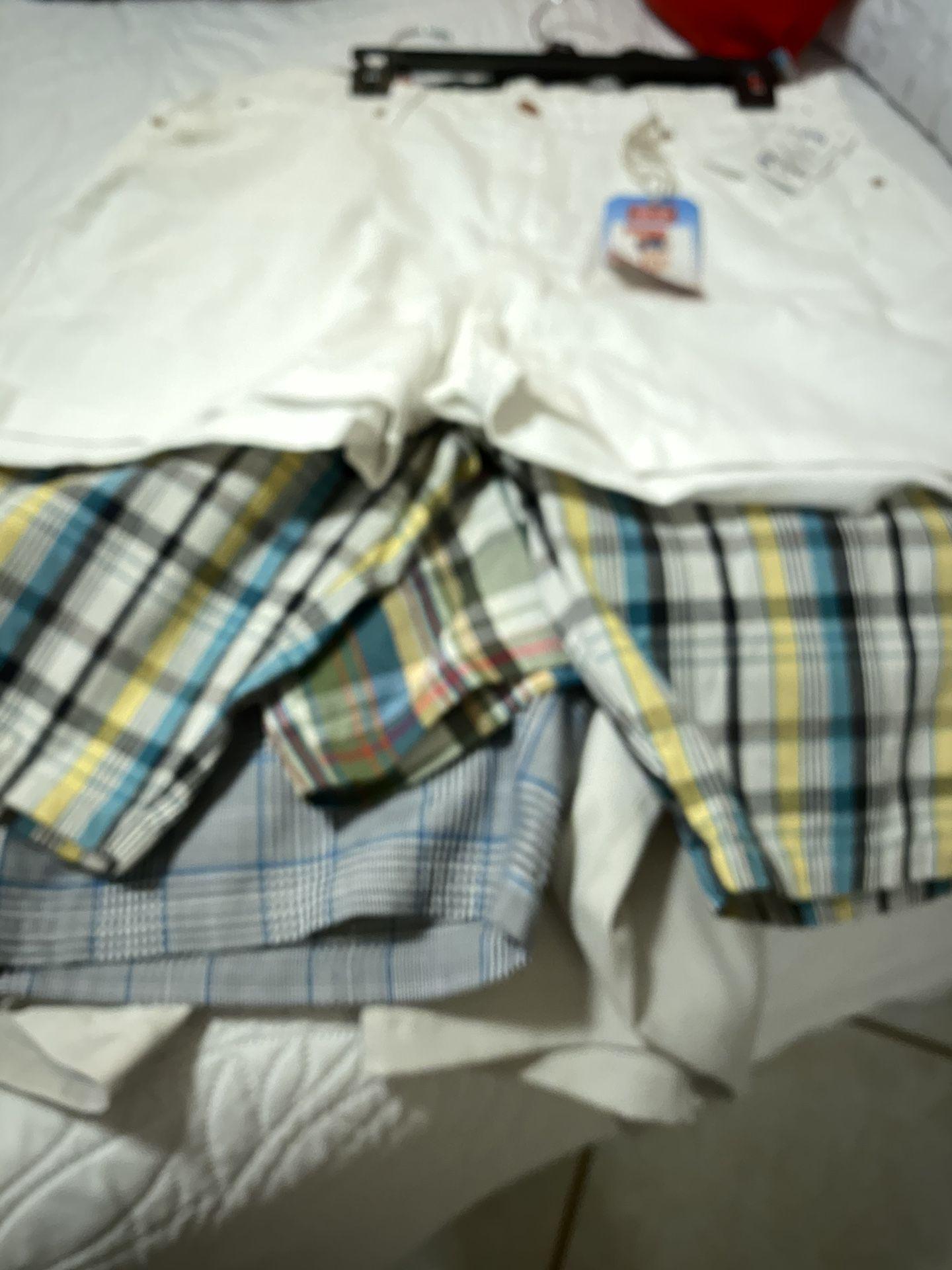 Sixs Shorts, New Size XL