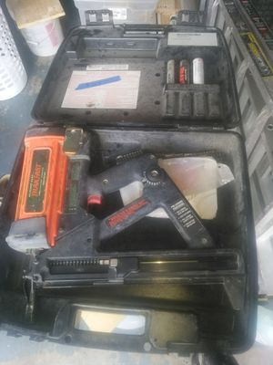 Nail gun 2 for Sale in Pine Hills, FL