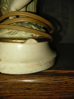 """Vintage...""""Charma Co.""""..... lamps Thumbnail"""