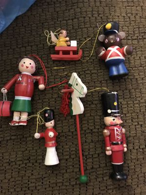 Old Christmas ornaments for Sale in OH, US
